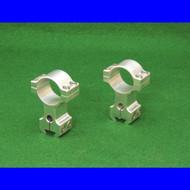 Harrells Precision 1 inch Double Screw Scope Rings