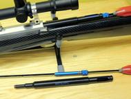 PMA Rod Guide BAT 2Lug - 284 Winchester / Shehane