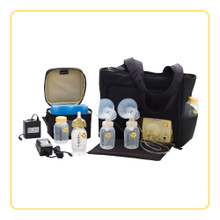 Pump In Style - Advanced Tote Breastpump