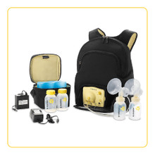 Pump In Style - Advanced Backpack Breastpump