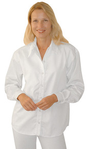 Nursing  Button Up!