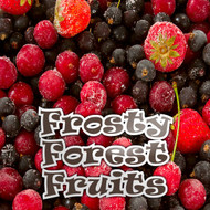 Frosty Forest Fruit Liquid