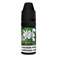 Fruit Pastilles E-liquid