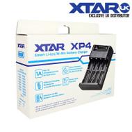 Xtar Panza XP4 Charger