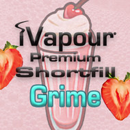 Grime 50ml Shortfill