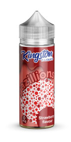 Strawberry Gazillions 100ml Shortfill