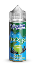 Fantango Apple & Blackcurrant 100ml Shortfill