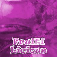 Fruitilicious Liquid