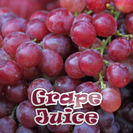 Grape Juice Liquid