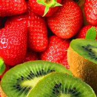 Strawberry Kiwi Liquid