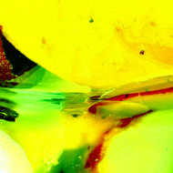 Neon Green Liquid