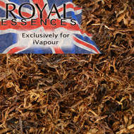 Royal Essences Tobacco Liquid