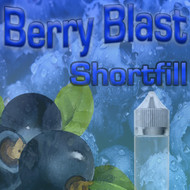 Berry Burst 50ml Shortfill