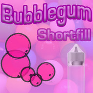 Bubblegum 50ml Shortfill