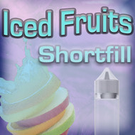 Iced Fruits 50ml Shortfill