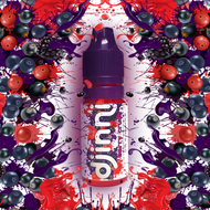 Berry Crush Liquid