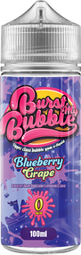 Blueberry Grape 100ml Shortfill
