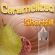 Caramelized 50ml Shortfill