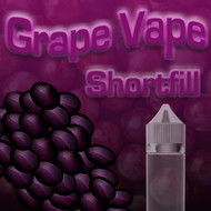 Grape Vape 50ml Shortfill