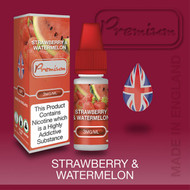 Premium Strawberry Watermelon