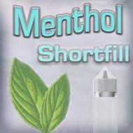 Menthol 50ml Shortfill