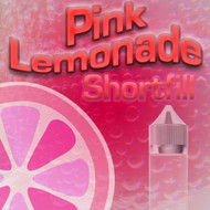 Pink Lemonade 50ml Shortfill