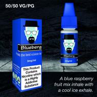 Blueberg / Hiberg