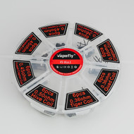 Kanthal Pre-built Coil Selection Set (48pcs)