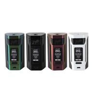 Wismec Reuleaux RX2 21700 Mod (with 2 x 21700 batteries)