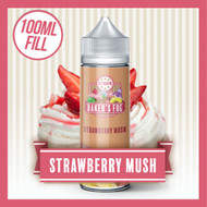 Strawberry Mush