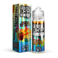 Mango Raspberry Ice Cream Short Fill E-Liquid 50ml