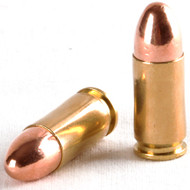 Diplopoint 9mm Para FMJ 124gr 25