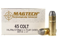 Magtech Cowboy Action 45 Colt (Long Colt) 250gr