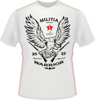 Militia Warrior