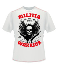 Militia Warrior 3