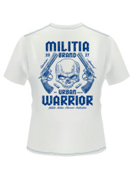 Militia Urban Warrior