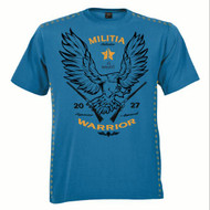 Militia Warrior 4