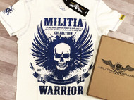 Militia Warrior 7