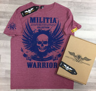 Militia Warrior 9