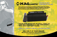 Maglastic Concealment Magazine Holder