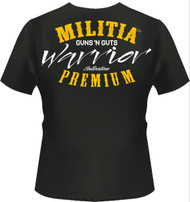 Militia Warrior 10