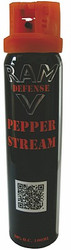 Ram Defense Pepperspray Direct Stream 100ml