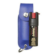 Sabre Red Pepper Spray Pocket Key Case Defense