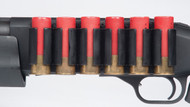 Tac-Star Side Saddle Shotshell Ammunition Carrier Remington 870