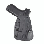 Swiss Tactical Paddle Holster