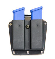 Swiss Tactical Double Magazine Pouch