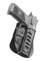 Fobus CZ Duty Paddle Holster