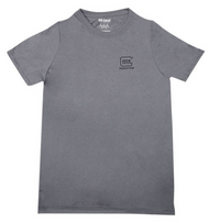 Glock Performance Grey T-Shirt