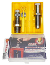 Lee .338 Winchester Magnum Collet Die Set
