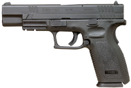 HS-40 Tactical Stainless Steel .40 S&W